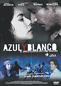 Azul y blanco movie