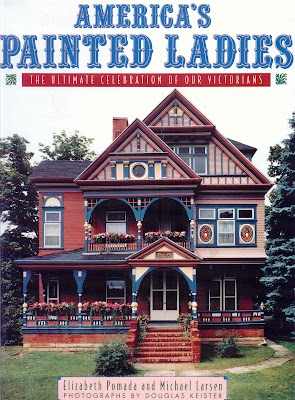 Gold Country Girls Painted Ladies