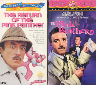 pink panther finds love In the latest effort mining its deep library catalog for feature film franchises, mgm said today that it is developing a new pink panther movie, a live-action/animated hybrid that will take its cues from the tone set by the original friz freleng and david de patie cartoons in addition to that of bla.