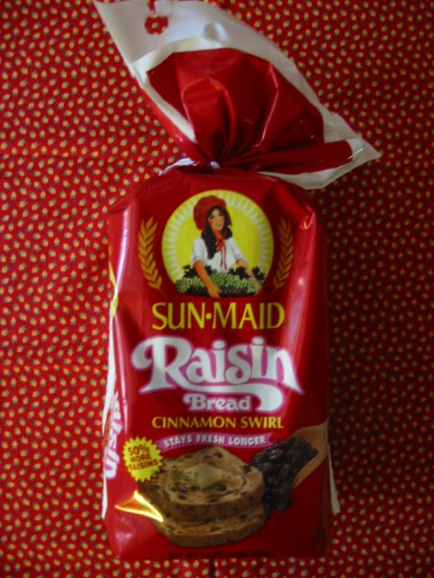 Gold Country Girls The Raisin Bread I Remember