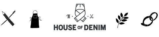 The HOUSE OF DENIM Project