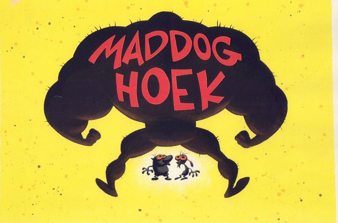 [Mad+Dog]