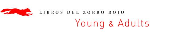 Libros del Zorro Rojo | Young & Adults | English