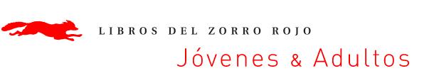 Libros del Zorro Rojo | Jóvenes & Adultos