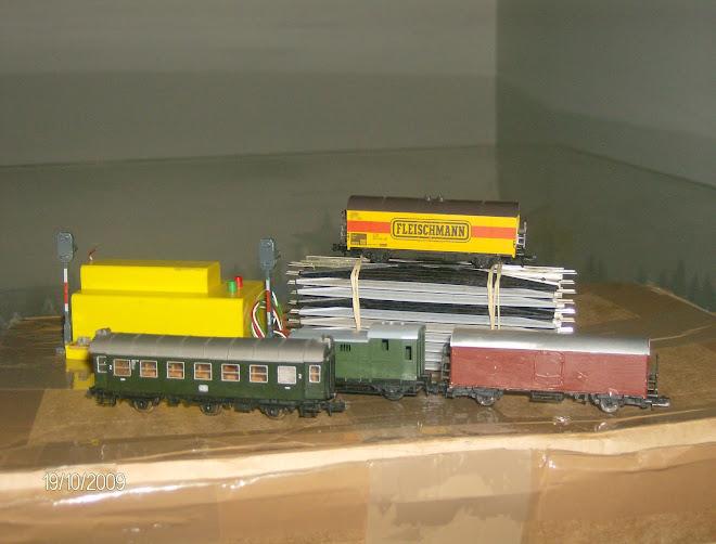 Lote proveniente de Hamburgo adquirido ao vendedor Stampino