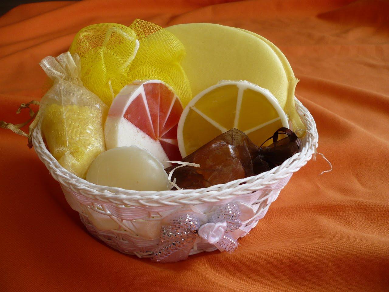 Set De Baño Souvenirs:Set de Jabones