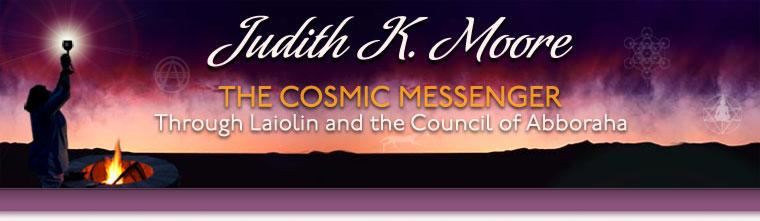 Judith K. Moore