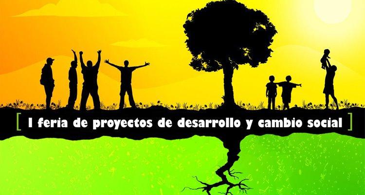 [ I FERIA DE PROYECTOS DE DESARROLLO Y CAMBIO SOCIAL - UNFV]