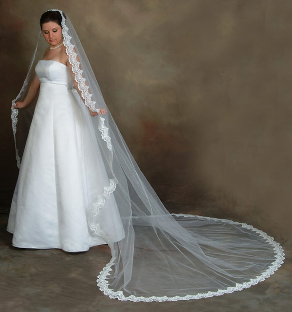 Our Moments Together U And Me Wedding Veils