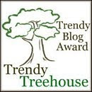 My Trendy Blog Award