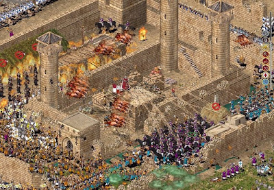 Stronghold Crusader Extreme  Fullversion Pc Game
