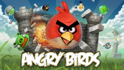 Angry Birds [FINAL]  1