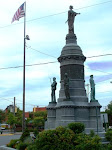 Soldiers & Sailors Monument, Oneida Square, Utica, NY