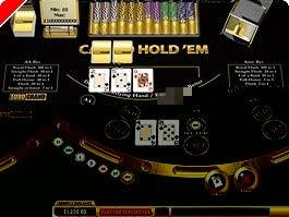 Online Casino Hold'em
