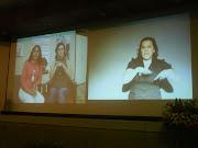 IX Congreso de Educación Bilingue para Personas Sordas, 21 al 25 de Enero de 2008, Costa Rica