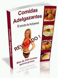 200 recetas para adelgazar