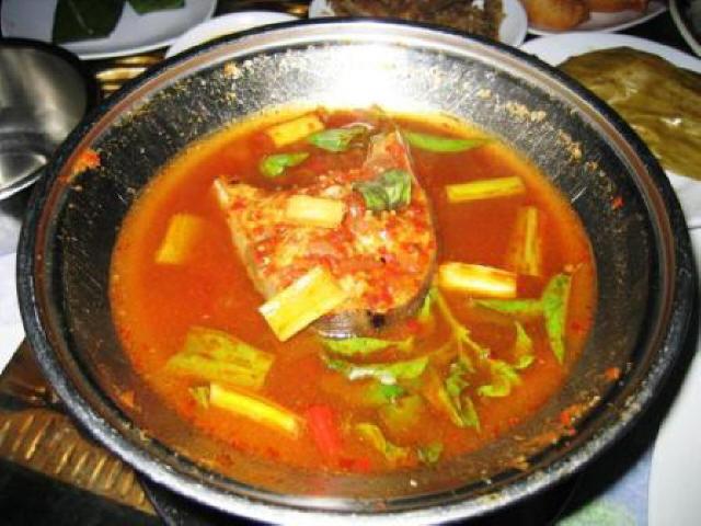 resep pindang patin masakan khas palembang