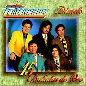 Musica De Los Temerarios Mp3
