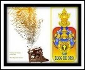 Premio Dardo y Blog de Oro otorgado por Sirhan