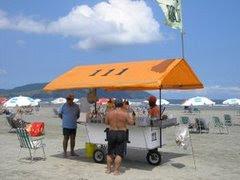Barraca de praia 111