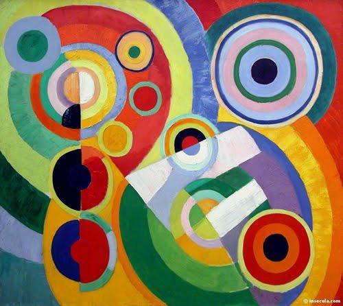 La emoción del arte: Contemporaneidad del arte