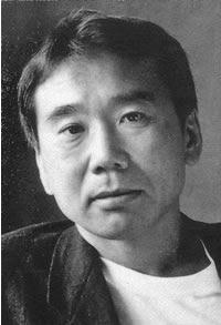 HarukiMurakamiHead