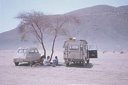 SaharaSegundaTravesia1978