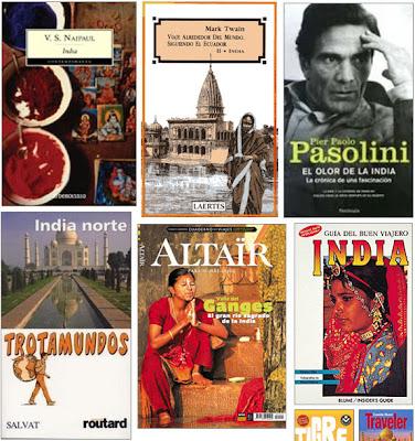India : Primera toma de contacto