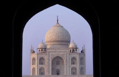Agra, Taj Mahal