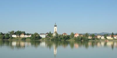 Donau, Dunaj, Duna, Dunav, Dunarea