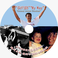 "Click DVD Cover to Watch ""My Way"" (Chinese Subtitles) DVD"
