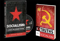 Video Program with Kai Chen Interview on Danger of Socialism in America  