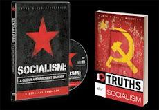 Video Program with Kai Chen Interview on Danger of Socialism in America  珊瑚崖对陈凯采访视频:社会主义对自由的不容置疑的威胁