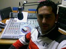 DJ Rui Miguel - Na rádio...