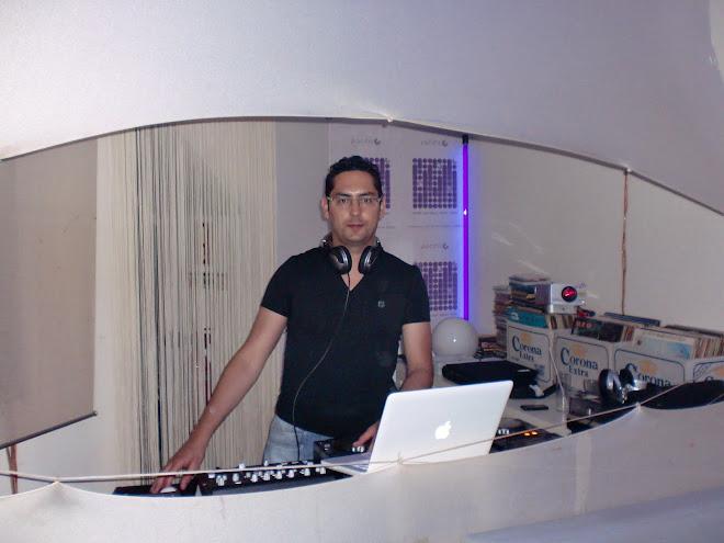 DJ Rui Miguel @ Pacífico Bar