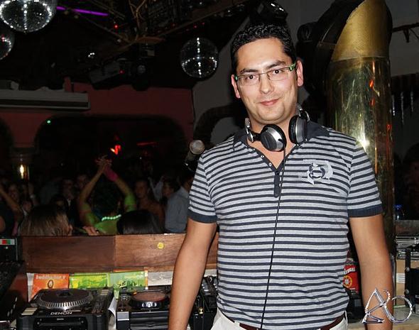 DJ Rui Miguel @ Discoteca Alexander`s