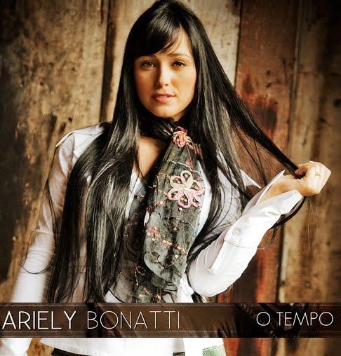 Ariely Bonatti - O Tempo