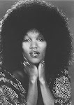 Sistah of Rock Portrait: Gloria Jones