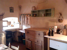 happy finished kitchen