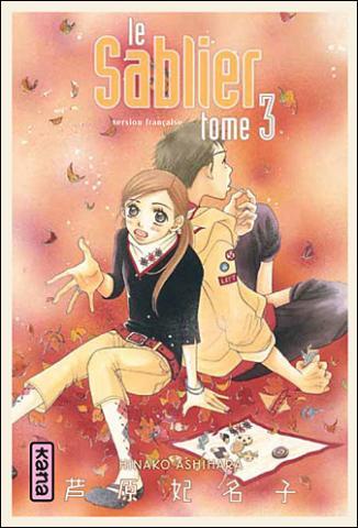[ Manga ] Le Sablier Sablier_tome_3