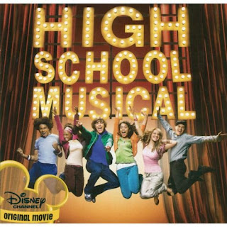 videoclips higth school musical: