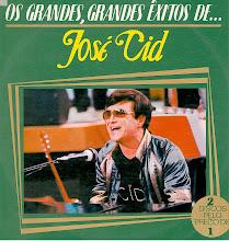 Os Grandes Grandes Exitos de Jose Cid