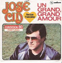 Un grand, grand amour ( Single)