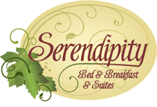 Serendipity Bed and Breakfast and Suites Blog