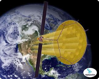 skyterra satellite