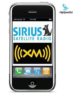 iphone sirius xm