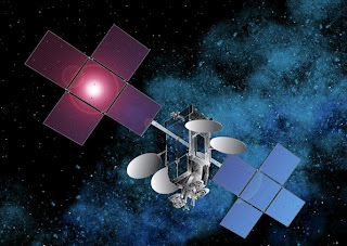 hughesnet jupiter communication satellite