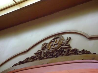Znak podobny do swastyki