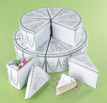 wedding cakes boxes with different flavor wedding. Black Bedroom Furniture Sets. Home Design Ideas