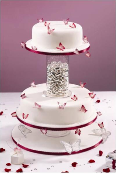 Cake Decorating Ideas Butterflies : Wedding Accessories Ideas